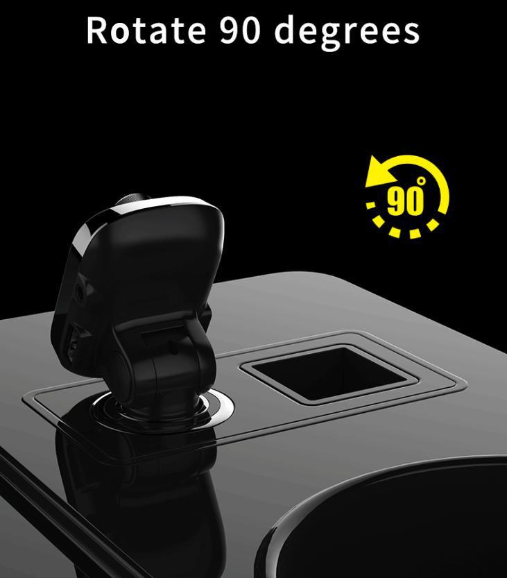 Tẩu nghe nhạc bluetooth Mp3 Hyundai HY-92