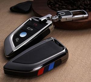 Bọc chìa khóa ô tô BMW (mẫu 3)