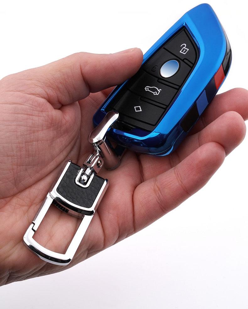 Bọc chìa khóa ô tô BMW