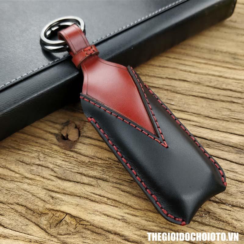Bọc chìa khóa ô tô Mazda loại 2 nút bấm