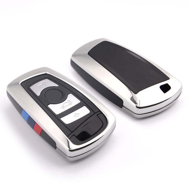 Bọc chìa khóa ô tô BMW ( mẫu 5 )