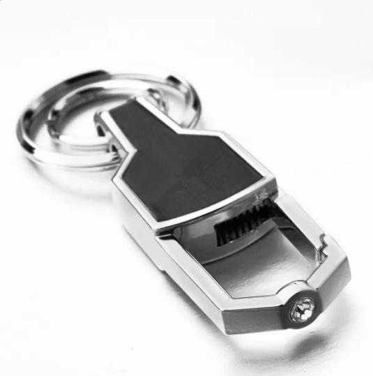 Móc chìa khóa logo các hãng xe toyota, mazda, honda, kia, hyundai