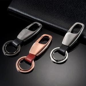 Móc chìa khóa ô tô cao cấp jobon (mẫu 10)