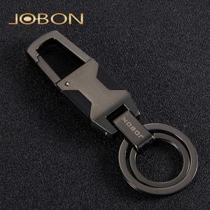 Móc chìa khóa ô tô cao cấp jobon (mẫu 2)