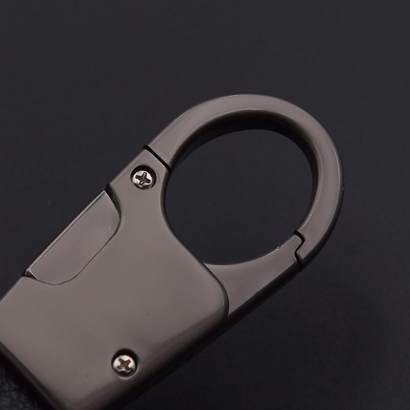 Móc chìa khóa ô tô cao cấp jobon (mẫu 3)
