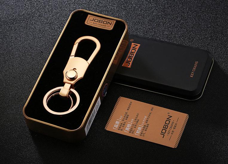 Móc chìa khóa ô tô cao cấp jobon (mẫu 5)