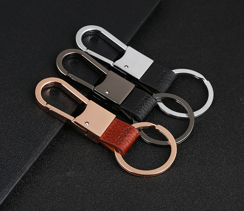 Móc chìa khóa ô tô cao cấp jobon (mẫu 6)