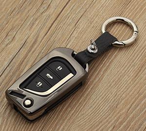 Ốp bọc chìa khóa ô tô Toyota ( mẫu 2 )
