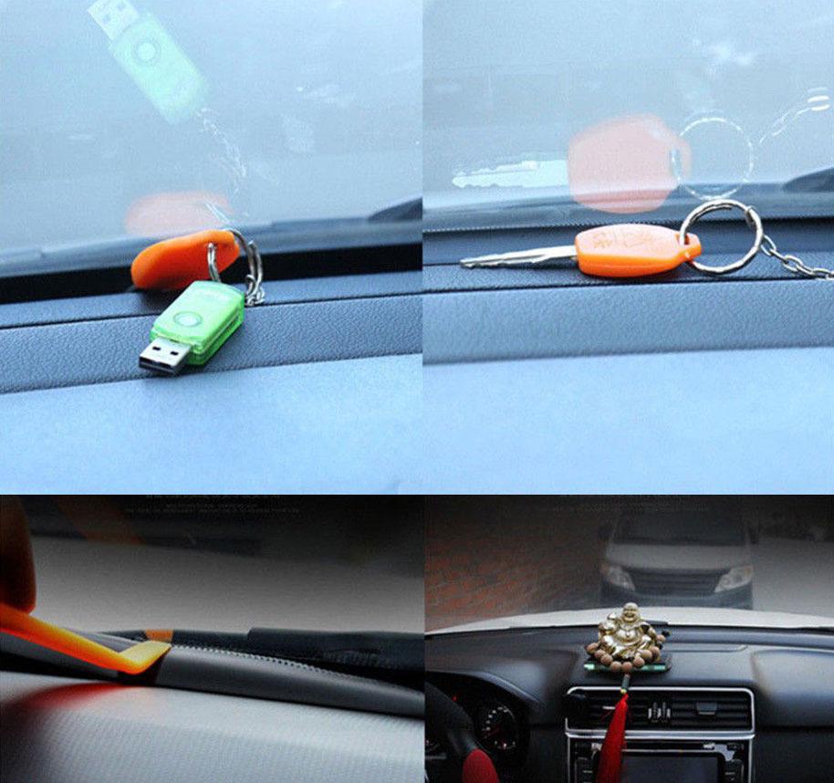Gioăng Cao Su nẹp chân kính lái ô tô