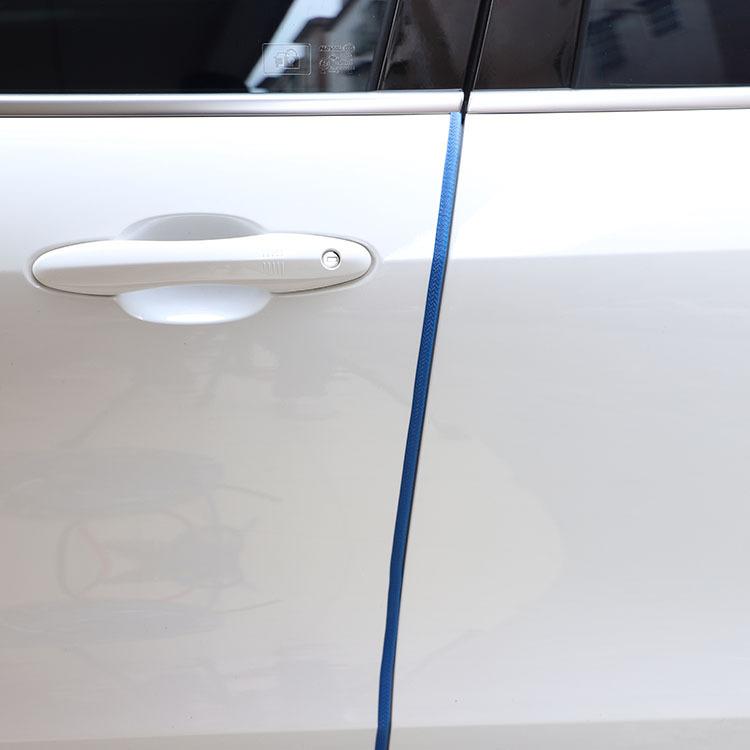 Gioăng chữ u lõi thép nẹp cửa xe ô tô