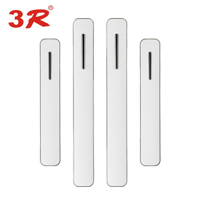 Bộ miếng dán chống va đập cánh cửa 3R  (mẫu 26)