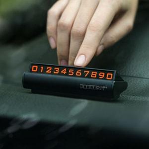 Bảng số điện thoại ô tô (mẫu 36 )