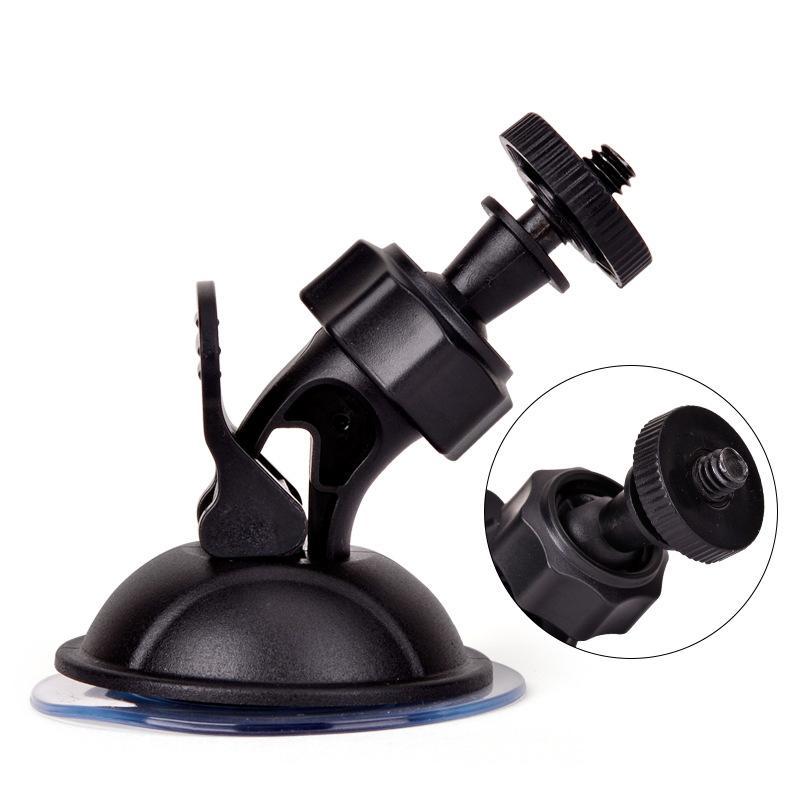 Chân giá đỡ camera hành trình có đầu gắn dạng ốc vít