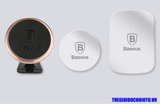 Giá đỡ điện thoại ô tô Baseus hút nam châm (mẫu 35)