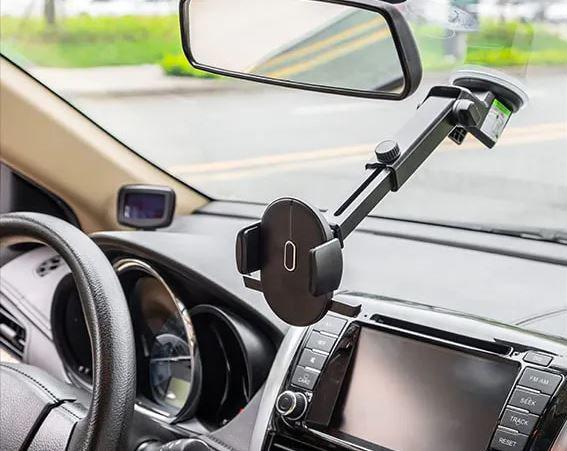 Giá đỡ điện thoại ô tô gắn taplo ô tô