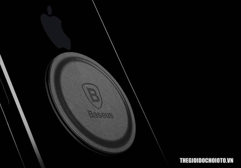Giá đỡ điện thoại hút nam châm gắn taplo Baseus (mẫu 21)