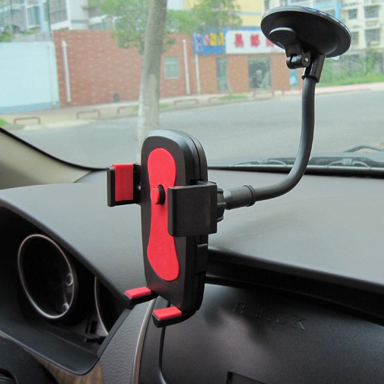 Giá đỡ điện thoại trên ô tô mẫu 10