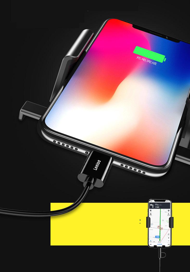 Giá đỡ điện thoại ô tô gắn taplo ( mẫu 105 )