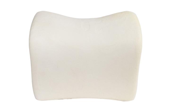 Bộ gối đầu tựa lưng ô tô cao su non  ( mẫu 7)