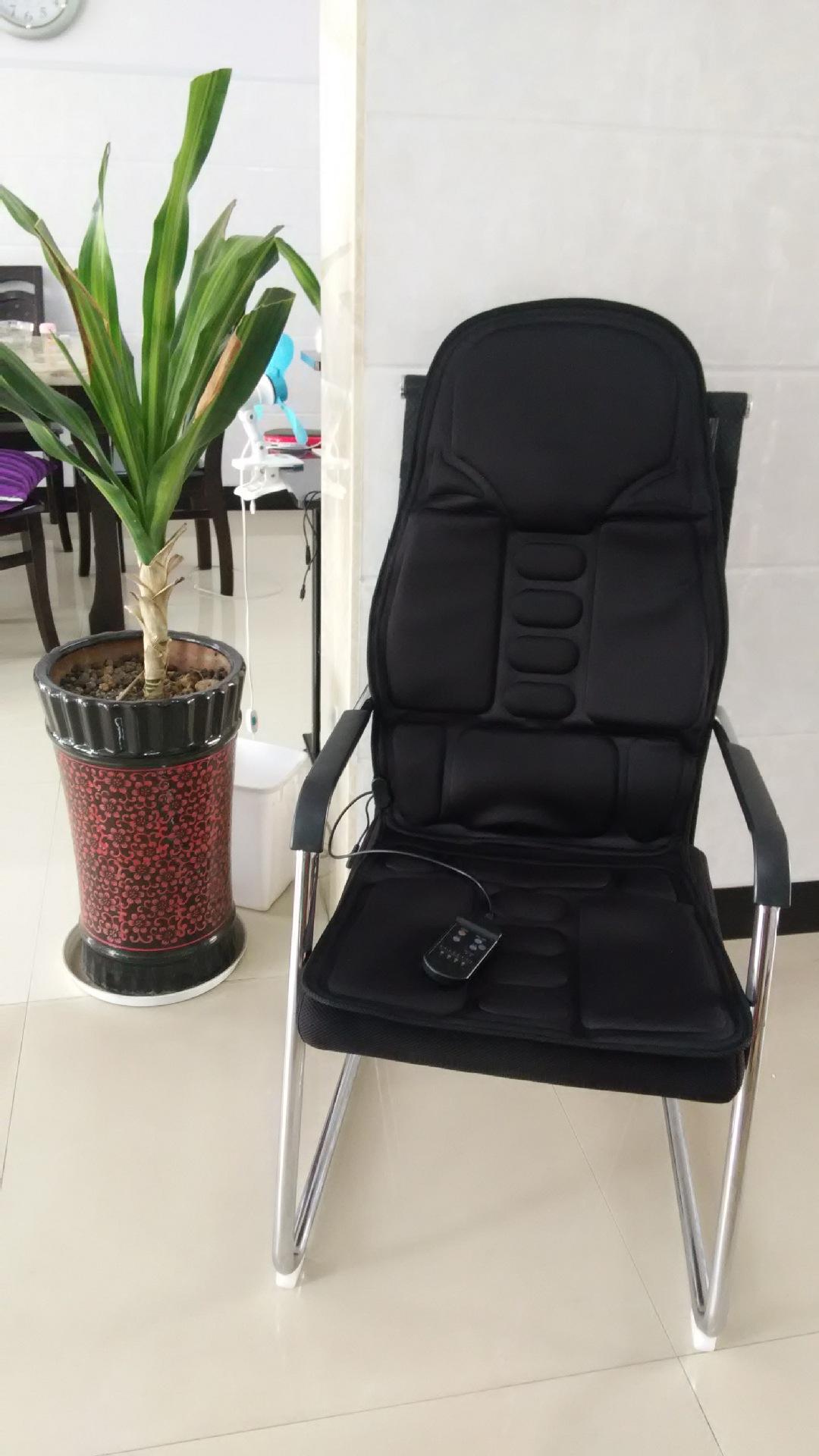 Tấm lót ghế massage sử dụng cho ghế ô tô hoặc ở nhà