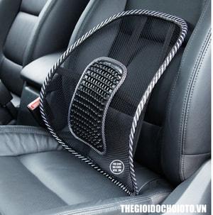 Tấm lưới tựa lưng massage cho ghế ô tô và ghế văn phòng (mẫu 6)