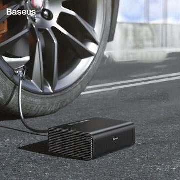 Máy bơm lốp ô tô thông minh Baseus