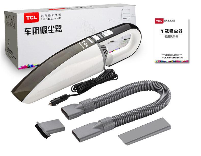 Máy Hút Bụi Ô Tô TCL CX1