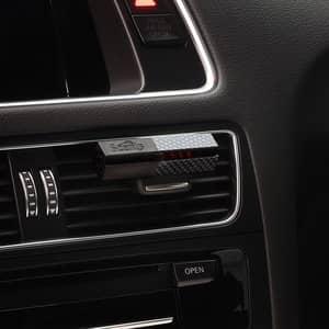 Nước hoa cài cửa gió ô tô Scents Luxe Vent Carbon Fiber - USA