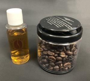 Nước hoa ô tô mùi cafe Autoban