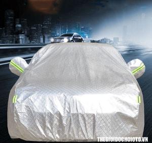 Bạt phủ xe ô tô cao cấp