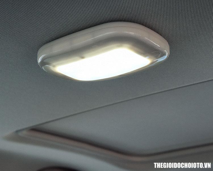 Đèn led dán trần xe ô tô