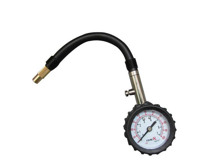 Đồng hồ đo áp suất lốp chính xác
