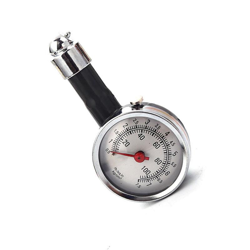 Đồng hồ đo áp suất lốp (mẫu 3)