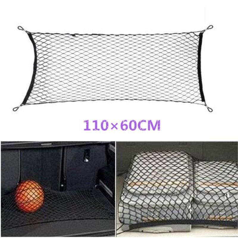 Lưới cố định đồ trong cốp xe 110cm x 60 cm