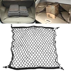 Lưới cố định đồ trong cốp xe 70cm x 70 cm