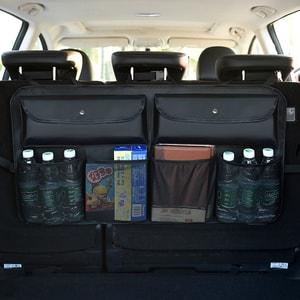 Túi dựng đồ cốp ô tô treo sau ghế ( kiểu 2 )