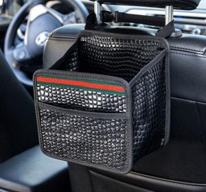 Túi dựng đồ treo sau ghế ô tô (mẫu 9)